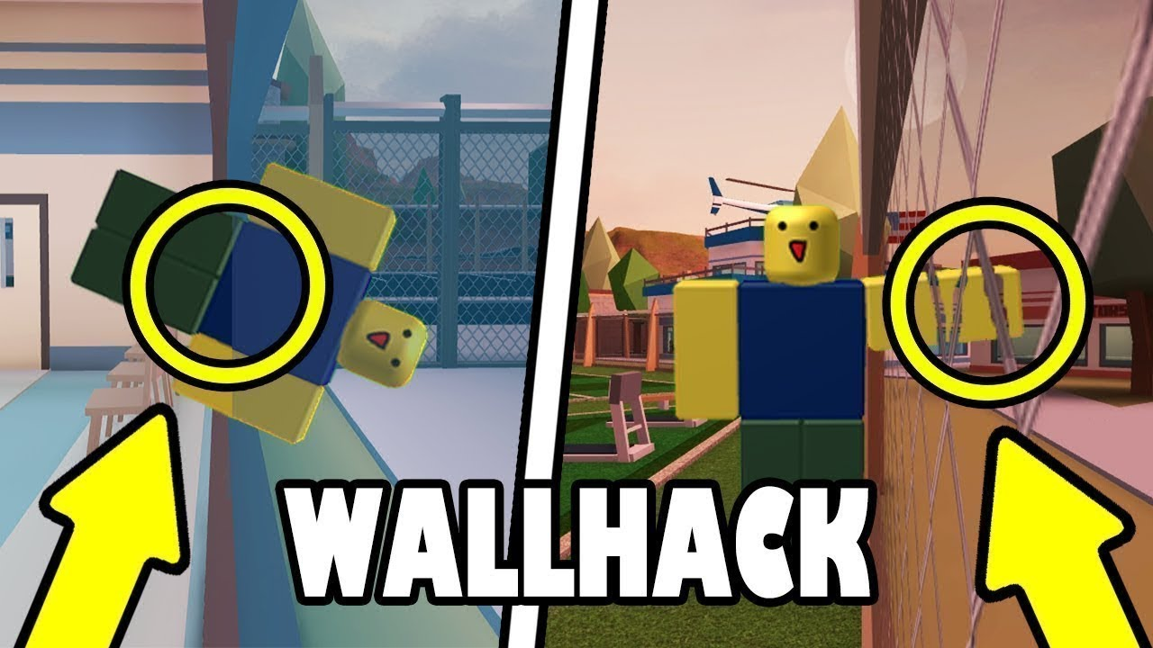 HOW TO WALL HACK IN ROBLOX WITH BIT SLICER *ANY GAME*