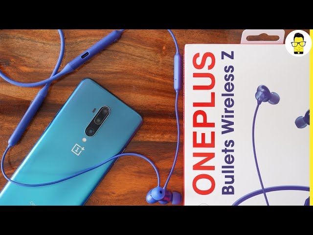 OnePlus Bullets Wireless Z - lives up to the hype | better than Realme Buds Wireless?