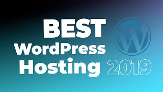 Best Hosting For WordPress: Shared vs Managed WordPress Hosting