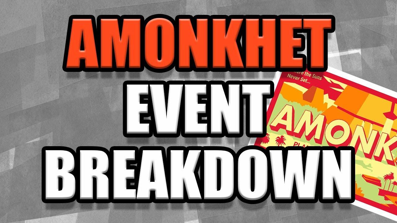 AMONKHET PLANECATION BREAKDOWN! | MTG Arena Chronicles Amonkhet Singleton  Breakdown