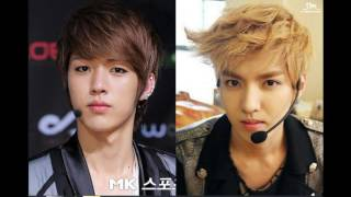 Top 20 : Korean celebreties that look alike -  مشاهير كوريون يتشابهون