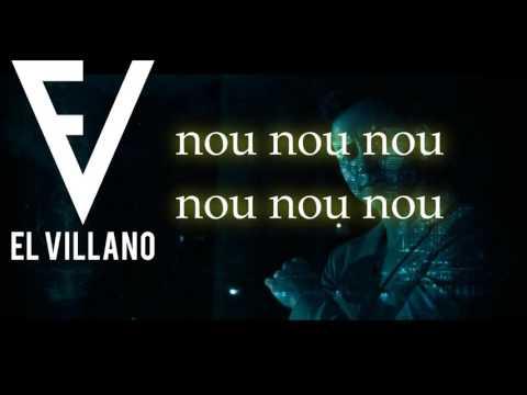 El Villano - Amigo Ft. Puerko Fino Letra