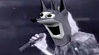 Crash Bandicoot - Woahin' on a Prayer