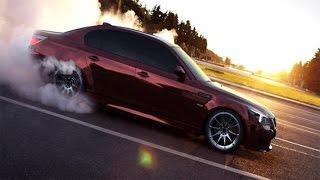 BMW M5 E60 Тень vs BMW X5M и X6M, AUDI RS6, Range Rover(BMW M5 E60 Тень vs BMW X5M и X6M, AUDI RS6, Range Rover BMW M5 E60 Тень -