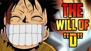 "Video THE WILL OF ""D"" and its MEANING 