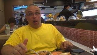 Zupa Z Penisów I Mocarna Pikantność + Kolejna Próba Dymania - Bangkok Vlog 07