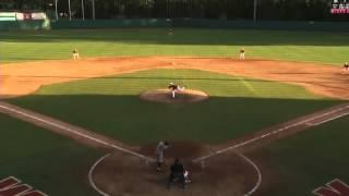 Крутой бейсболист