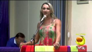 Dia Municipal de Combate à LGBTfobia na Câmara de Cajazeiras