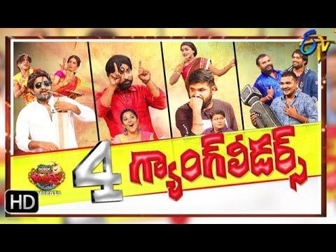 Jabardasth  7th November 2019   Full Episode   Aadhi, Raghava ,Abhi   ETV Telugu