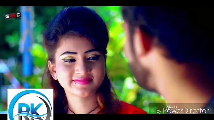 kichhi luha jharigala luha re human sagar new song video