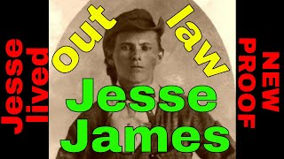 Outlaw Jesse James what really happened to him??? An in-depth report
