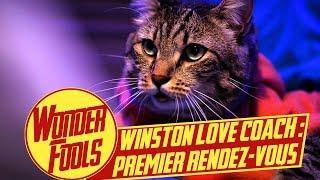 Winston love coach : Le premier rendez-vous