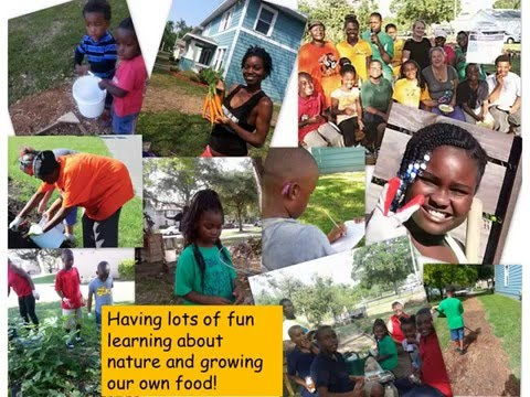 Healthy Food - Healthy Communities It's What We Do!