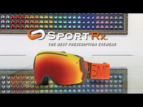 Smith Optics I/O7 Snow Goggle | SportRx