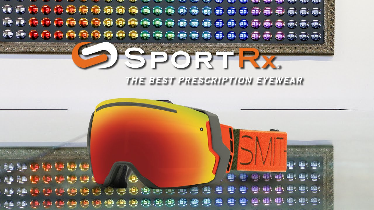9ca27eef6dc Smith Optics I O7 Snow Goggle