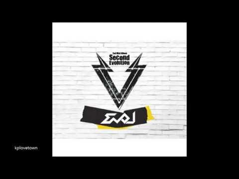 EVOL(이블) - Get Up Full Audio