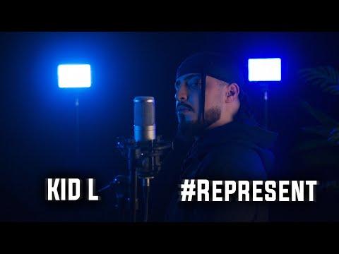 """#Represent Ep. 32 - Kid L - """"Valhalla"""" (prod. HaruTune)"""