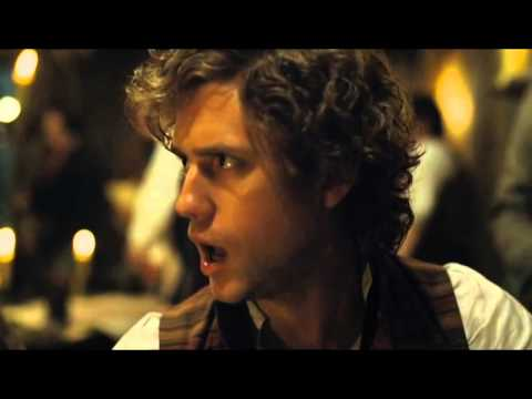 """Les Miserables 2012  """"Red and Black Song"""""""