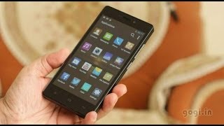 Gionee M2 review, benchmark and gaming - with 4200 mAh battery