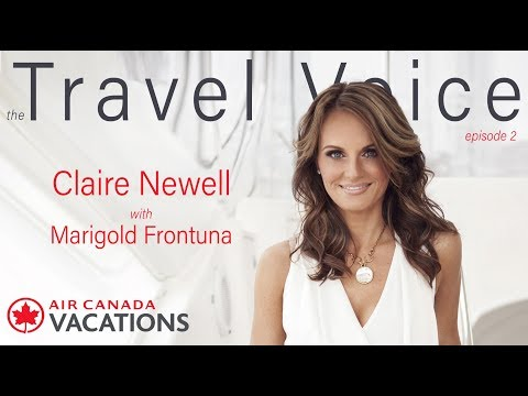 Travel Voice: Air Canada Vacations