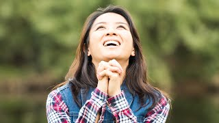 How to Pray Powerful Prayers That Get Results!   Rebecca Greenwood