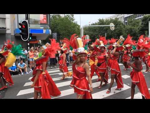 2014 Zomer Carnaval Rotterdam