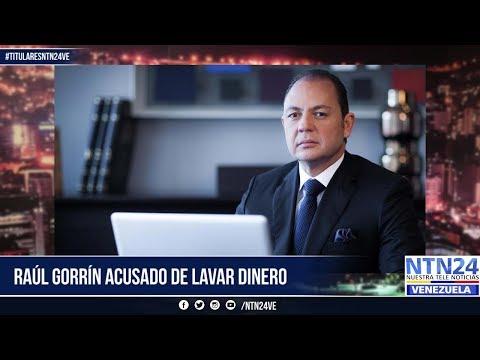 Titulares de las noticias más importantes en Venezuela este #20Nov
