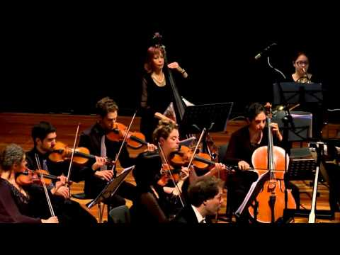 The Tel Aviv Soloists play Beethoven 2nd Piano concerto. Piano Alon Goldstein