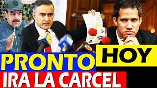 🇻🇪 Noticia Urgente Venezuela ⛔ Fuerte Declaraciones Malas Noticias para Guiado ↘️ 22 Mayo 2019