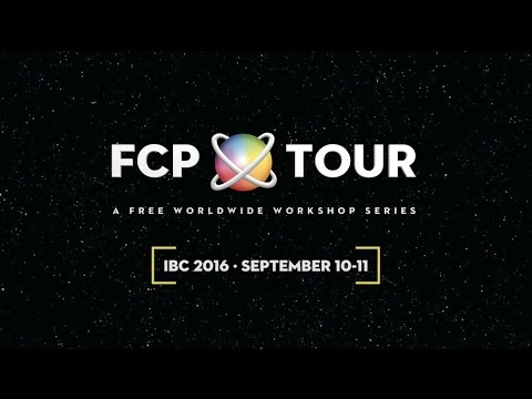Sam Mestman shows best practices for FCP X to Resolve roundtripping
