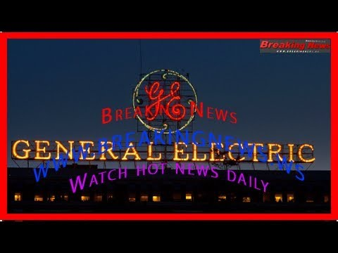 General electric's jobs cuts show focus on cost savings for 2018