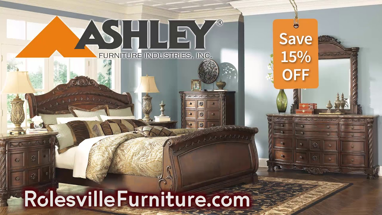 2019 15 Off Ashley Furniture Sale Rolesville Furniture
