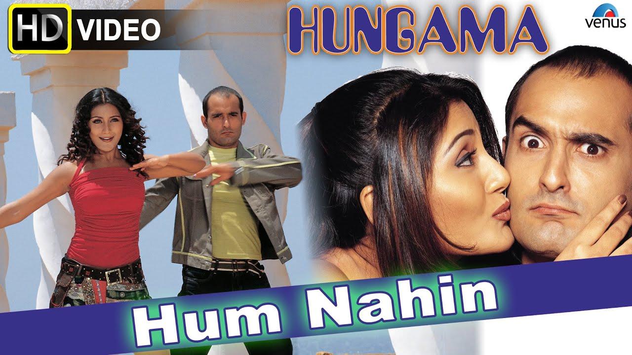 Download Hum Nahin (HD) Full Video Song | Hungama | Akshaye Khanna, Rimi Sen, Aftab Shivdasani |