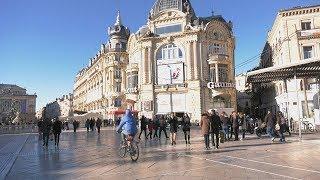 Madrileños por el Mundo: Montpellier