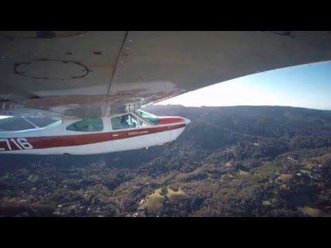 Cardinal 177RG N52716 Take off