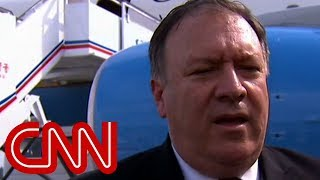 North Korea says US attitude 'regrettable' after Pompeo talks thumbnail