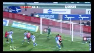 Real Sociedad vs Real Mallorca 6-1 (10.01.2012)