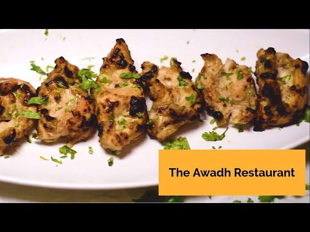 The Awadh Restaurant