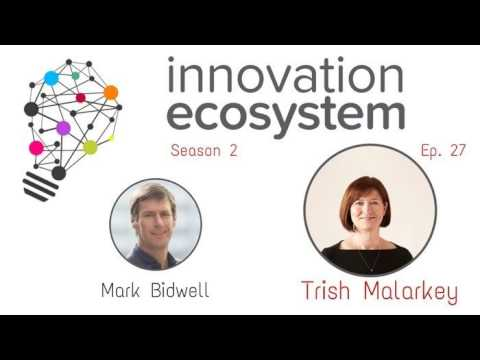 Building An Industry-Leading Innovation Engine with Trish Malarkey