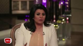 الفنان حسن كامي يتسبب في بكاء المذيعة والجمهور بسبب حديثه عن زوجته
