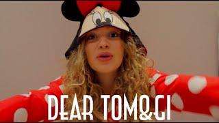 Dear Tom&Gi | The One When I'm Frozen