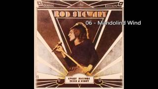 Rod Stewart Mandolind Wind 1971 HQ Lyrics.mp3