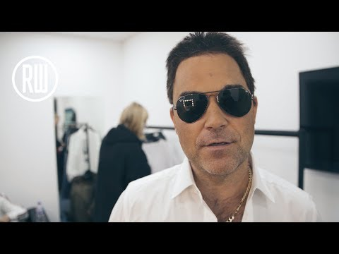 Robbie Williams | Vloggie Williams Episode #52 - The Third Live Show