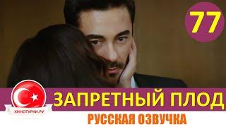 Запретный плод 77 серия на русском языке. 4 сезон [Фрагмент №1]