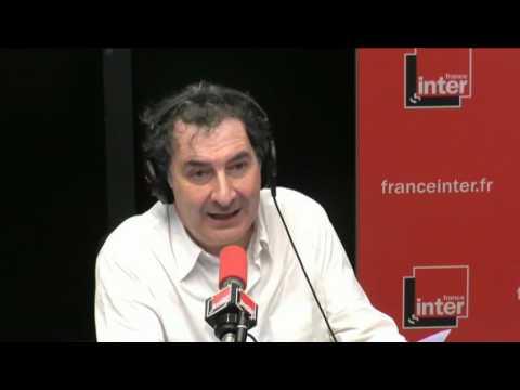 """Le Billet de François Morel : """"Je suis né dans le trou du cul du monde"""""""