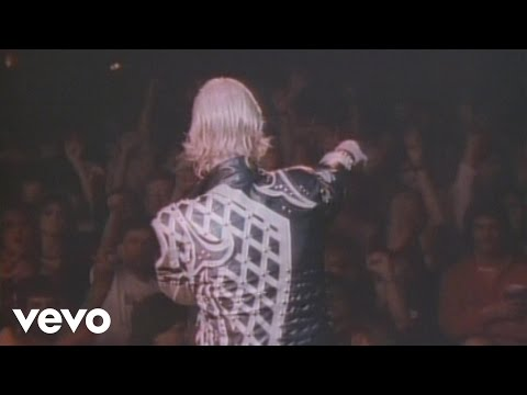 Judas Priest - Rock You All Around the World (Live from the 'Fuel for Life' Tour)