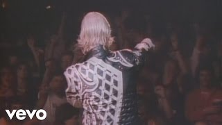 Watch Judas Priest Rock You All Around The World video