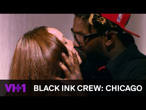 Phor & Nikki Have a Serious Conversation | Black Ink Crew: Chicago from YouTube · Duration:  3 minutes 8 seconds