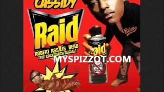 """Cassidy """"R.A.I.D"""" (Robert Ass Is Dead) Meek Mill 10 Minute Diss"""