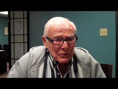 Fred Aldrich from Signal Hill, CA - Hearing Aid Testimonial